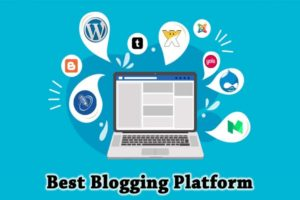best free blogging platforms hindi 2020