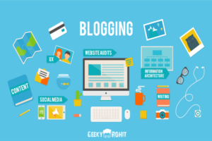 blogging guide in hindi geeky rohit